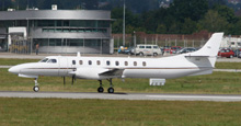 Fairchild Metroliner